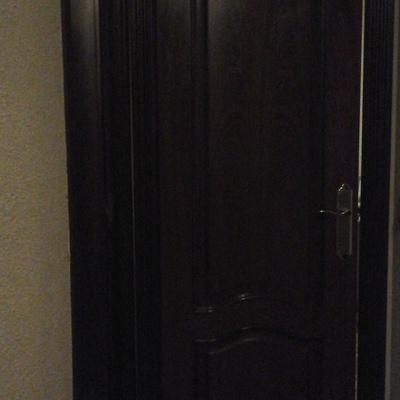 Lacado de puertas rivas vaciamacrid rivas vaciamadrid - Lacar puertas sapelly ...