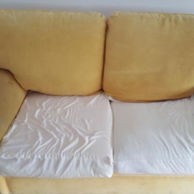 Tapizar sof 2 plazas tui pontevedra habitissimo - Tapizar un sofa de piel ...