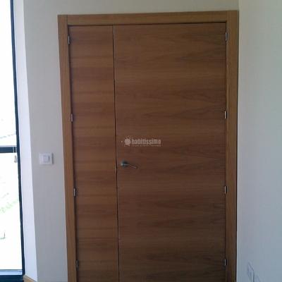 Tabicar y cerrar un hueco de puerta madrid madrid - Tirar muebles madrid ...