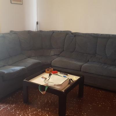 Tapizar sofa rinconero c teodoro llorente n 238 puerto - Tapizar cojines sofa ...