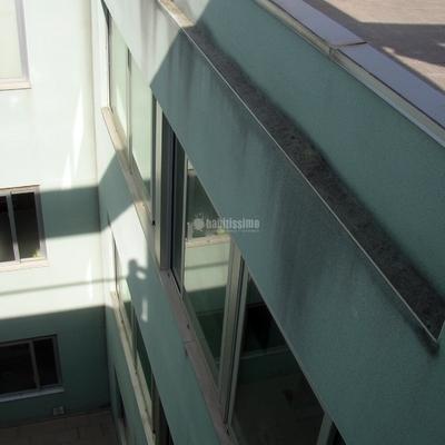 Pintar Fachada Exterior Edificio