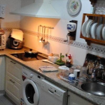 Reforma cocina en sevilla sevilla sevilla habitissimo - Reformas cocinas sevilla ...