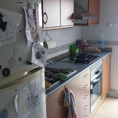 Reformar cocina cambio ba era por plato de ducha e - Reformar cocina precio ...