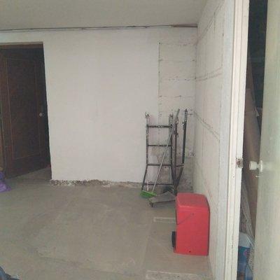 Hacer cuarto de baño en el garaje - Boadilla (Madrid) | Habitissimo