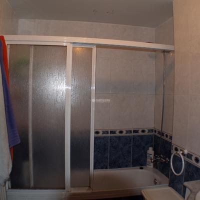 Alicatar todo el ba o y poner ducha pamplona iru a - Presupuesto alicatar bano ...