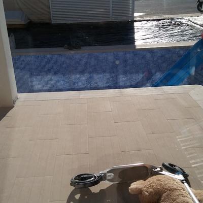 Mantenimiento piscina unifamiliar bras del port for Llenar piscina precio