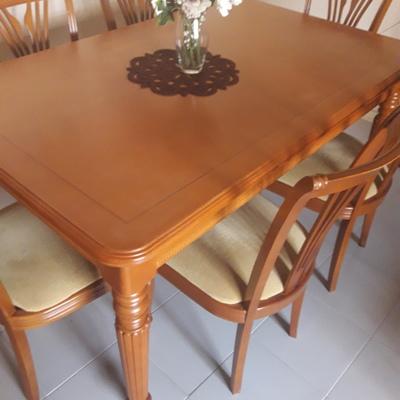 Restaurar y pintar muebles el espinillo madrid madrid - Muebles para restaurar madrid ...