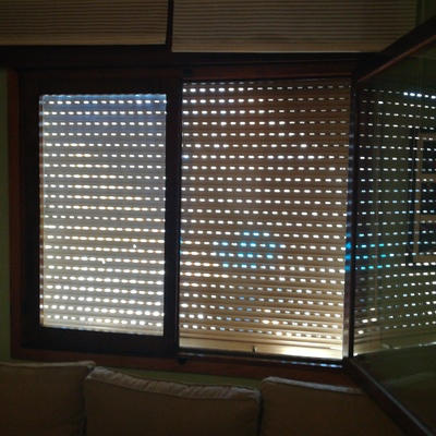 Precio ventanas aluminio climalit fotos with precio ventanas aluminio climalit cristal - Ventanas climalit precios ...