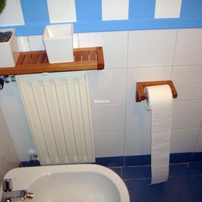 Reformar ba o y poner paredes y ducha de microcemento madrid madrid habitissimo - Reformar bano madrid ...