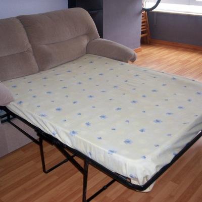 Tapizar sof cama santa ponsa illes balears habitissimo for Busco sofa cama