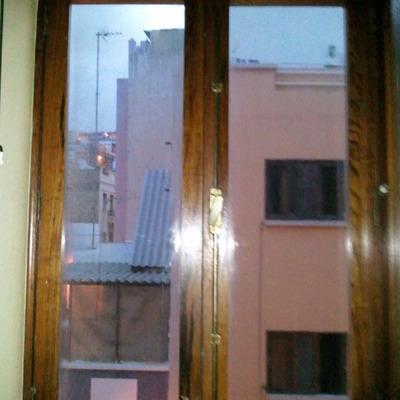 Cambiar ventanas de madera por aluminio las palmas de gran canaria las palmas habitissimo - Presupuesto cambiar ventanas ...