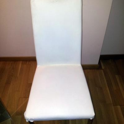 Tapizar 4 sillas comedor - Terrassa (Barcelona) | Habitissimo