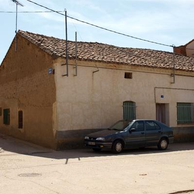 Rehabilitar una casa de pueblo en gallegos del pan for Rehabilitar casa
