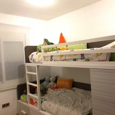 Desmontaje montaje mueble infantil sant boi de llobregat for Muebles en sant boi