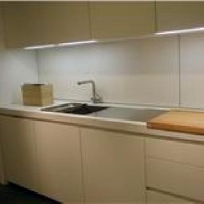 Reformar cocina y unirla con el sal n o amueblar cocina - Reformar cocina presupuesto ...