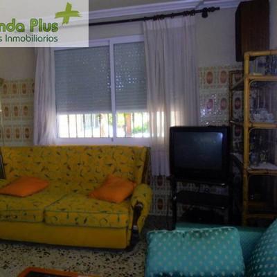 18 -Vista del salón que da a la porchada_472171