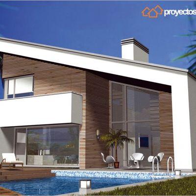 Construir casa 210 m2 mungia vizcaya habitissimo for Construir casa precio m2