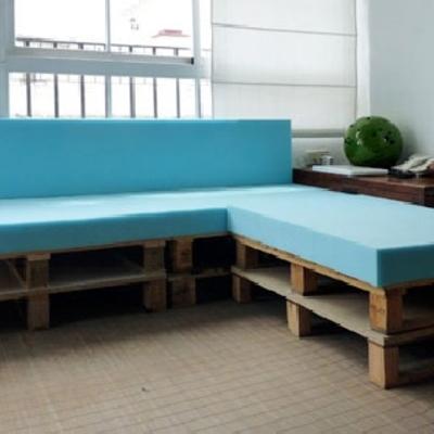 Tapizar colchonetas sofa lounge para exterior barcelona - Tapizar sofa barcelona ...