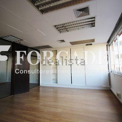 Reforma parcial de oficina en barcelona barcelona - Oficina empleo barcelona ...
