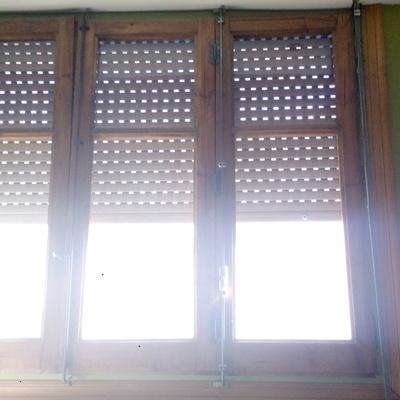 Arreglar o cambiar tres ventanas de tres hojas 184 5x153 5 - Cambiar ventanas precio ...