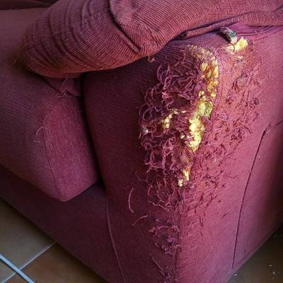 Tapizar esquinas sof granada granada habitissimo - Tapiceros en granada ...