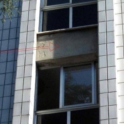Reparar Fachada De Edificio