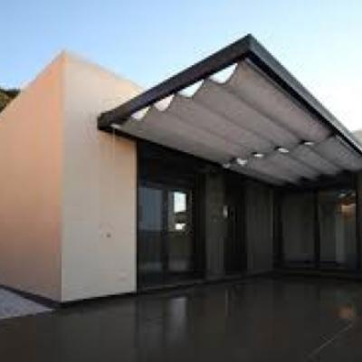Casa prefabricada modular minimalista cornell de - Presupuesto casa prefabricada ...