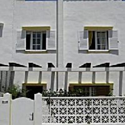 Pintar exteriores casa adosada zahara de los atunes for Presupuesto pintar fachada chalet