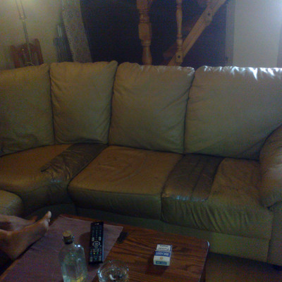Tapizar un sofa alcal de henares madrid habitissimo - Presupuesto tapizar sofa ...