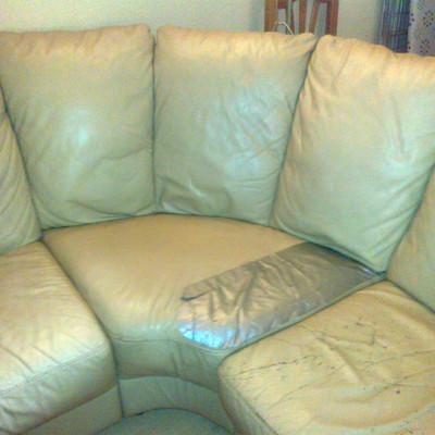 Tapizar un sofa alcal de henares madrid habitissimo - Precio para tapizar un sofa ...