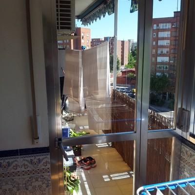 Cambiar 3 ventanas 1 puerta y 1 armario fuenlabrada madrid habitissimo - Presupuesto cambiar ventanas ...