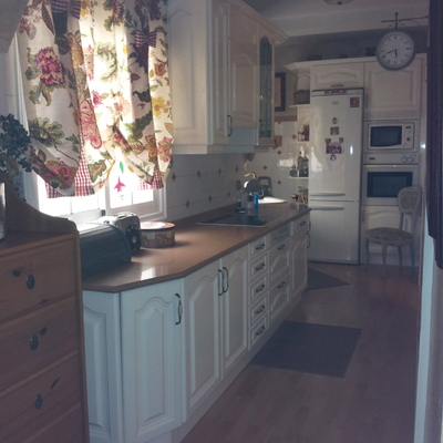 Cambiar encimera cocina arreglo fontaner a carpinter a - Cambiar encimera cocina ...