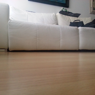 Tapizar y reparar sof pozuelo de alarc n madrid - Tapizar un sofa de piel ...
