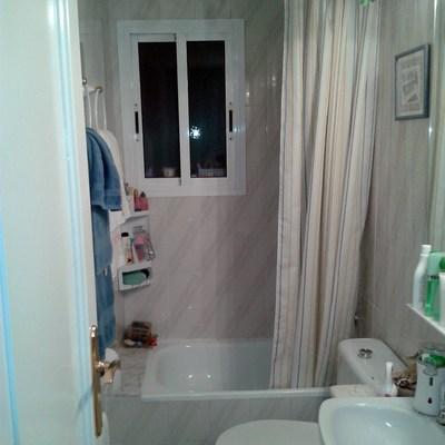 Reforma lavabo auxiliar en cornella de llobregat for Reforma lavabo precio