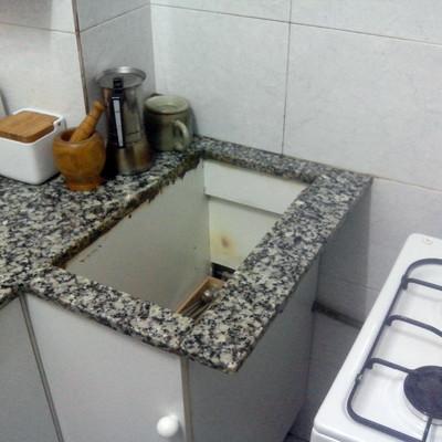 Precio suministrar piezas m rmol o granito habitissimo for Precio de granito negro