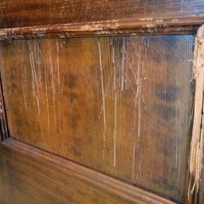 Reparar puerta de madera valencia valencia habitissimo for Reparar puerta madera