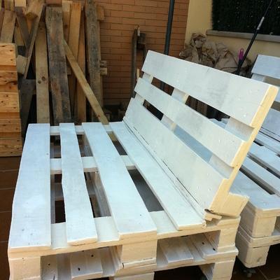 cojines muebles exterior
