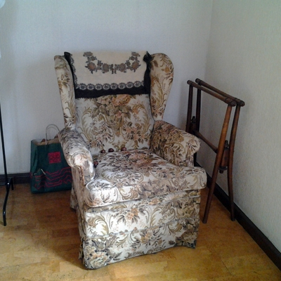 Tapizar orejero oviedo asturias habitissimo - Presupuesto tapizar sillas ...