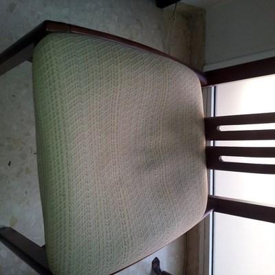 Tapizado y relleno de sillas terrassa barcelona habitissimo - Tapiceros en terrassa ...