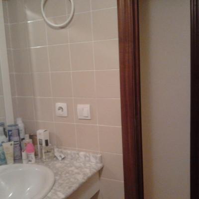 ducha árabe fetiche en Castellón de la Plana