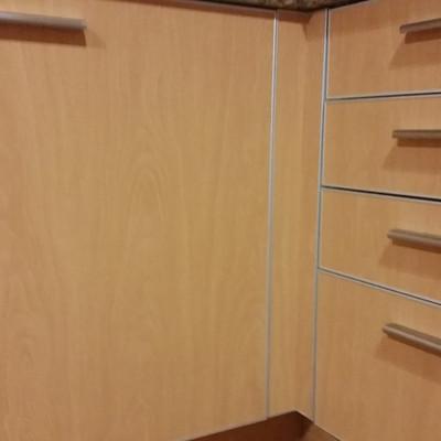Hacer 2 muebles de cocina a medida pe iscola castell n for Cocinas castellon precios