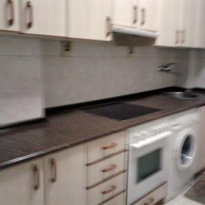 Precio colocar o cambiar encimeras de otros materiales - Precio reforma cocina ...