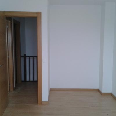 Poner puerta corredera para separar armario vestidor de Poner puerta corredera