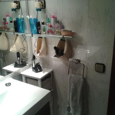 Precio reforma ba o habitissimo for Reforma lavabo precio