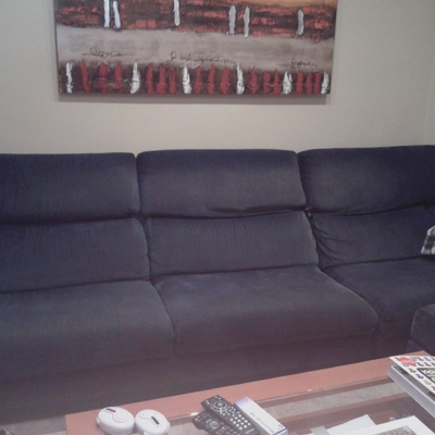 Tapizar el sof l 39 hospitalet de llobregat barcelona - Presupuesto tapizar sofa ...