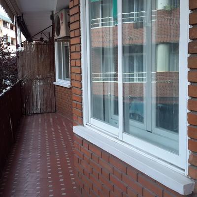 Acristalamiento de la terraza getafe madrid habitissimo - Acristalamiento de terrazas precios ...