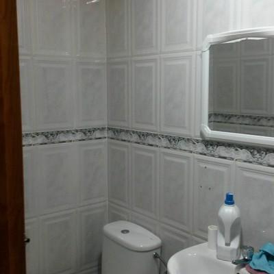 Hacer una cocina, adaptar suelo y reformar cuarto de baño ...