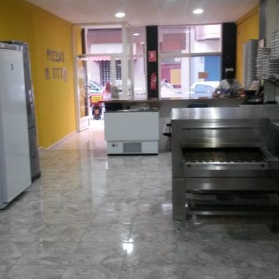 Hacer una cocina adaptar suelo y reformar cuarto de ba o - Suelos para bares ...