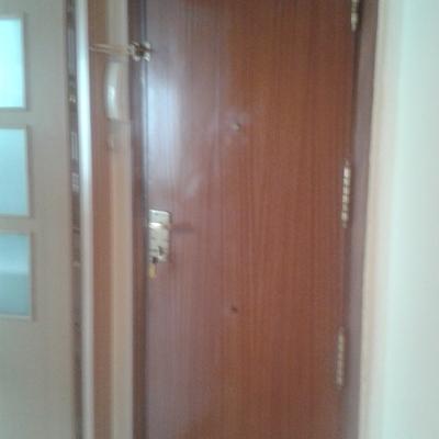 forrar puerta de entrada madrid madrid habitissimo On forrar puerta entrada