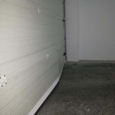 Pintar suelo garaje particular con epoxi san juan for Suelo resina epoxi vivienda